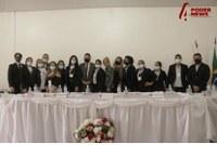 GOIANÉSIA | Juiz Eleitoral diploma apenas Vereadores Eleitos