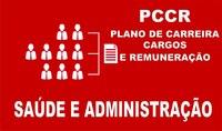 PCCR - Plano de Carreira Cargos e Remuneração